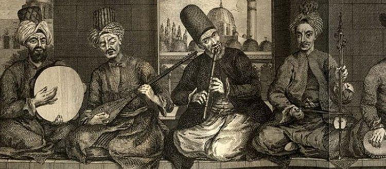 Hammamizade İsmail Dede Efendi'nin besteleri