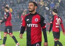 Fenerbahçe'nin gözdesi İrfan Can Kahveci: Alex'i örnek alıyorum
