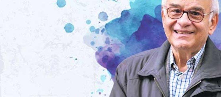 Prof. Uğur Derman'dan hat sanatına dair bilgiler