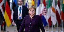 Germany's Merkel calls for a