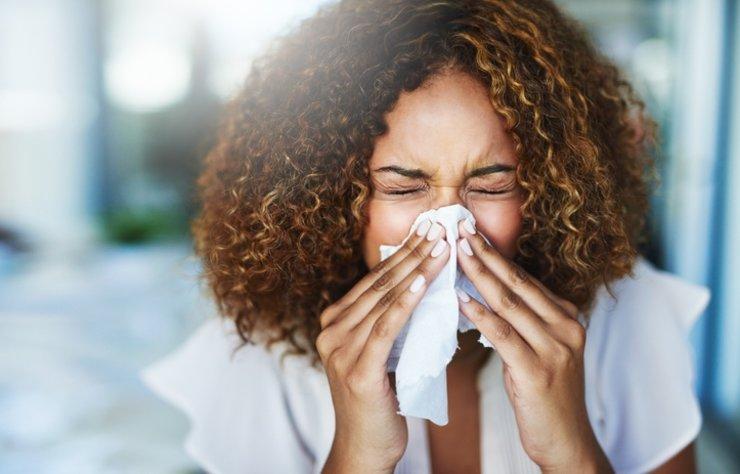 Sonbaharda grip sizi esir almasın!