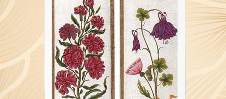 Osmanlı sanatında iz bırakmış 5 motifi