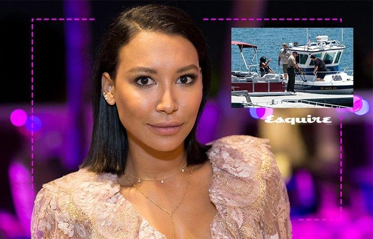 Naya Rivera'nın cansız bedeni gölde bulundu!