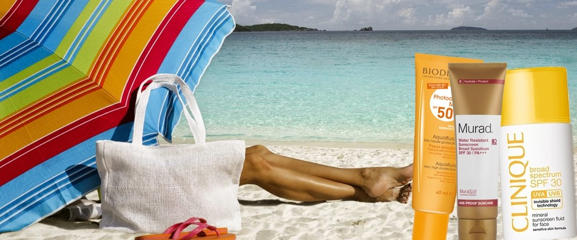 Neredeyse tüm kış boyunca D vitamininden yoksun kalan vücudumuzu, yaz aylarının parlak güneşinden mahrum etmememiz gerektiğini biliyoruz. Ancak, yaz kış farketmeksizin yüzümüzü güneş ışınlarından korumamız gerektiğini de biliyoruz. Yaz aylarında korunmaya daha fazla ihtiyacı olan cilde, dışarı çıkmadan 20 dakika önce fazla yedirmeden sürülmesi gereken koruyucular arasında en çok tercih edilen kremler hangileri biliyor musunuz? İşte burada!