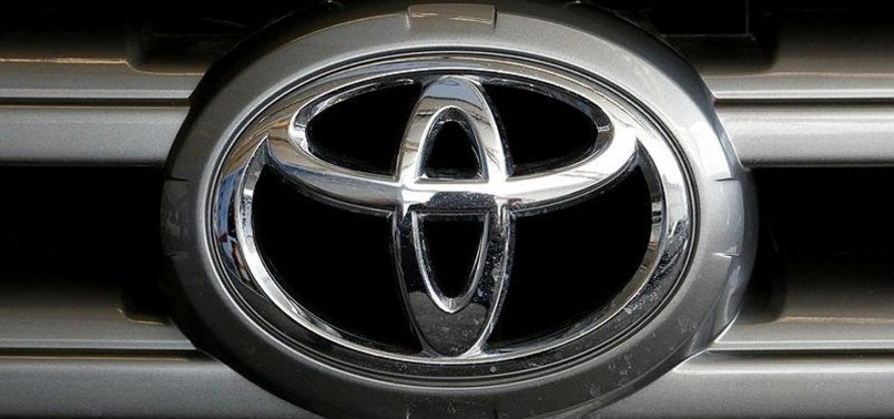 TOYOTA RECALLS TRUCKS, SUVS AND CARS TO FIX AIR BAG PROBLEM