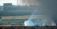 Explosion kills Palestinian in Gaza
