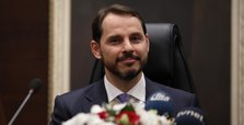 Albayrak describes Turkey's economic outlook as promising