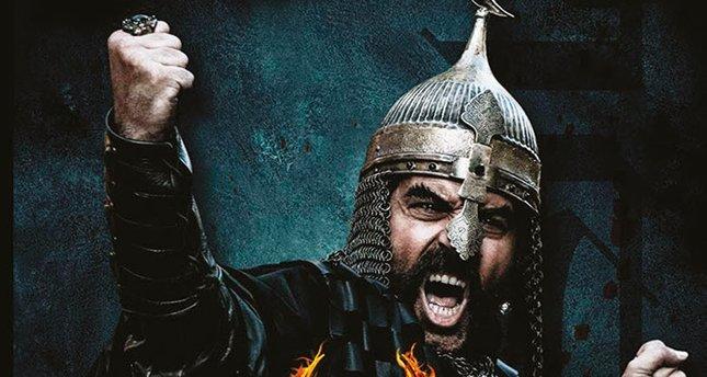 ''Zalim düşman Türk'' miti peşinde bir Arap dizisi: Ateş Krallıkları