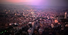 Ankara: 'Gray' capital offers more than what meets the eye