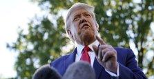 Trump interviews Barrett while weighing a high court nominee