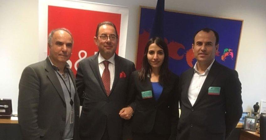 HDP'li 'kaçak' milletvekiline müebbet istemi