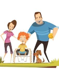 """""""Kişisel"""" tekerlekli sandalye ihtiyacı"""