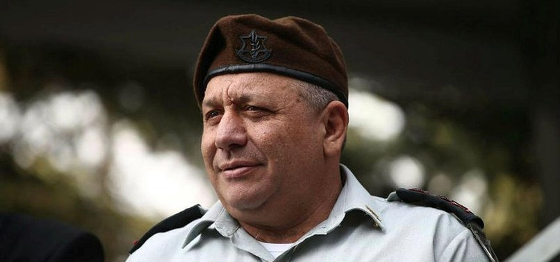 GAZA SITUATION 'VERY EXPLOSIVE': ISRAELI ARMY CHIEF