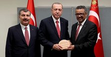 WHO awards Turkey's war on non-communicable diseases