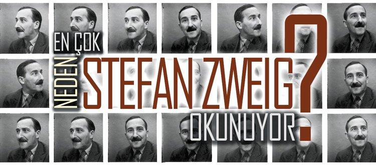 Neden en çok Stefan Zweig okunuyor?