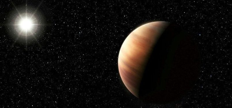 STUDY HELPS SOLVE MYSTERY UNDERLYING JUPITERS COLOURED BANDS