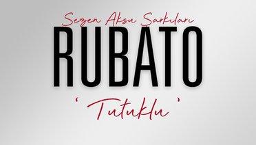 Rubato'nun Yeni Projesi Sezen Aksu Şarkıları Albümünün İlk Teklisi Tutuklu Yayınlandı