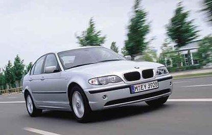 BMW 318İ'NİN RÖLANTİSİ NEDEN DÜZENSİZ OLDU?