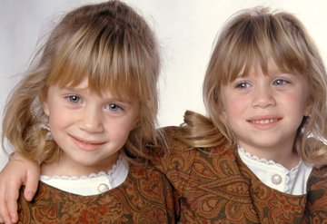 Mary-Kate ve Ashley Olsen kardeşlerin moda evrimi