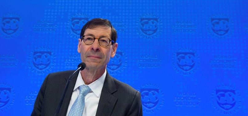 TRADE TENSIONS THREATEN GLOBAL ECONOMIC STABILITY, IMF WARNS