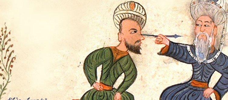 Osmanlı'da en çok görülen 30 hastalık