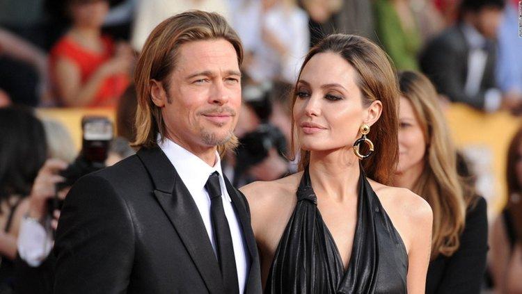 Angelina Jolie'den çocukları için yeni karar!