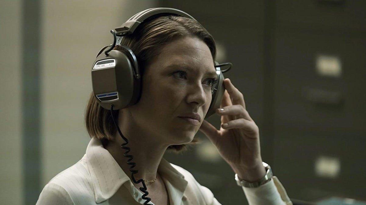 ANNA TORV, HBO UYARLAMASI THE LAST OF US KADROSUNA KATILDI