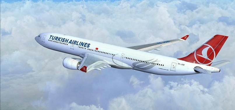 TURKISH AIRLINES SERVES 1M PASSENGERS IN ISRAEL IN 2017