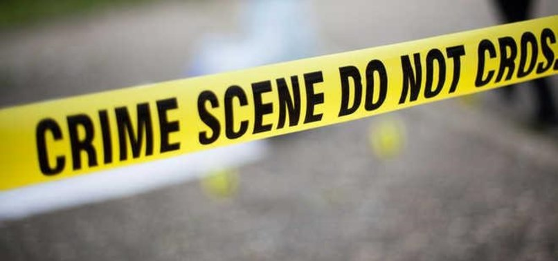 MAN KILLS 9-YEAR-OLD SON, 7 OTHER RELATIVES, HIMSELF IN IRAN