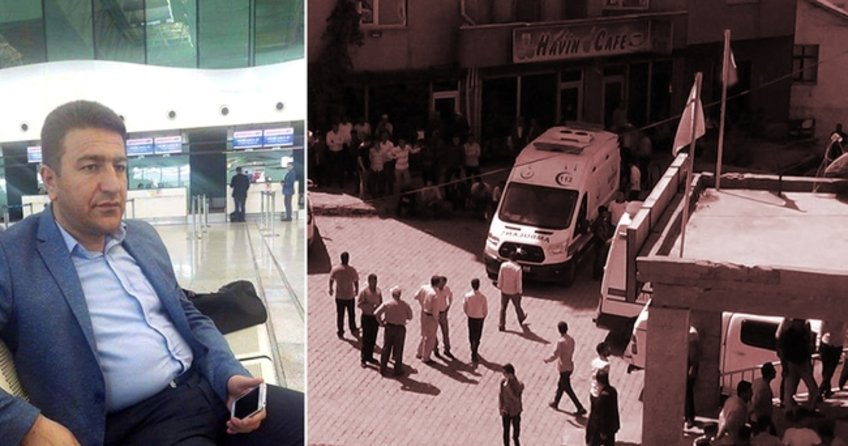 Şemdinli'nin o köyünde sokağa çıkma yasağı ilan edildi