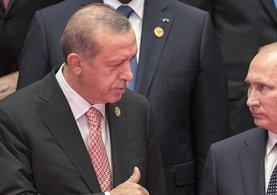 Kremlin Sözcüsü: Erdoğan ve Putin Mart ayında görüşecek