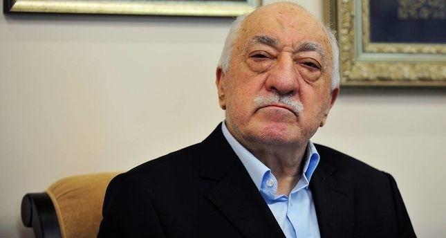 Terrorist leader Fetullah Gülen in his 400-acre residence in Saylorsburg, Pennsylvania