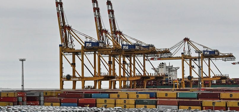 TURKEY CUTS DUTIES ON SOME US GOODS BY HALF