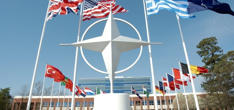 NATO LEAVES TURKEY ALONE IN FIGHT AGAINST TERRORISM