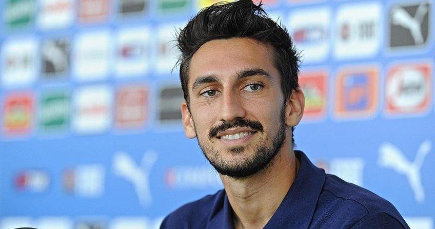 Fiorentina '13 numara'yı emekliye ayırdı