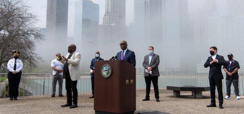 MEMORIAL DAY WEEKEND SHOOTINGS LEAVE 10 DEAD IN CHICAGO