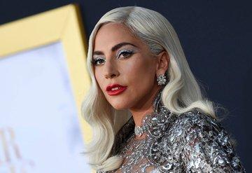 Lady Gaga'nın Chromatica'sı