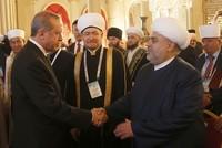 Istanbul summit of Muslim scholars discusses Gülen and Daish threat