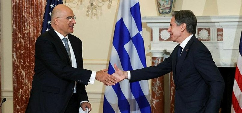 GREECE, UNITED STATES SIGN DEFENCE AGREEMENT TO BOOST COOPERATION