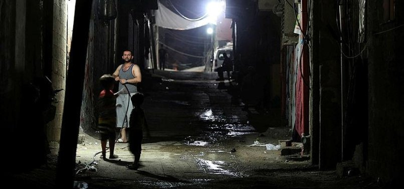 ISRAEL TO RESUME ELECTRICITY SALES TO GAZA