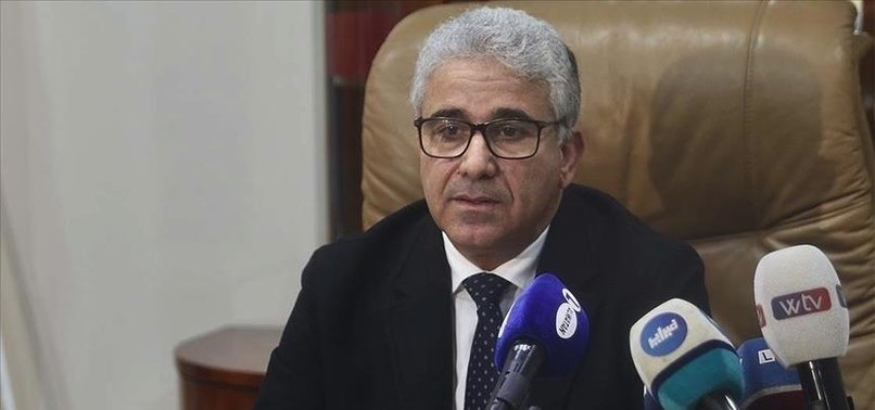 LIBYAN MINISTER'S ASSASSINATION ATTEMPT WELL-PLANNED