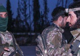 Esed rejimi unsurlarının kuşatması altındaki Halep için harekete geçildi. Kuşatma kırılacak mı?