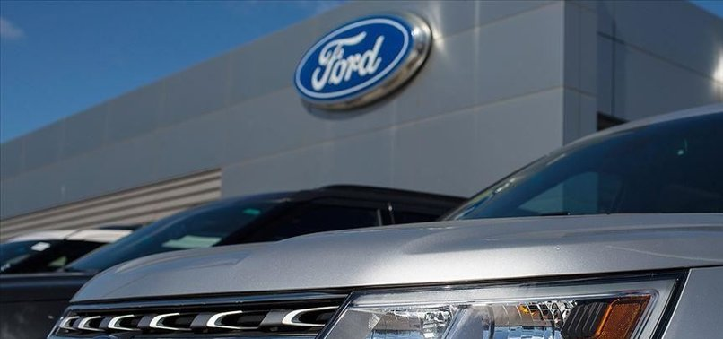 FORD TO USE COFFEE BEAN WASTE TO PRODUCE AUTO PARTS