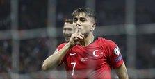 Turkey's Cengiz Ünder joins Leicester City on loan