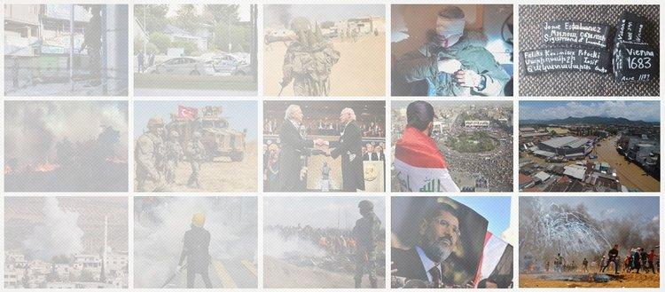 İslam dünyasında 2019 nasıl geçti?