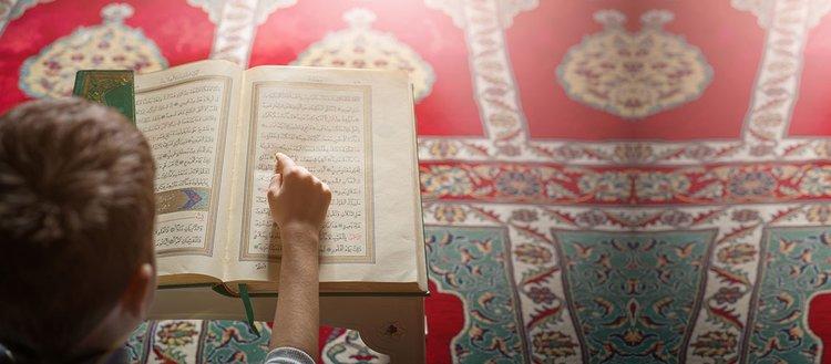 Camiler çocuk dolsun ahlakları Kur'an olsun