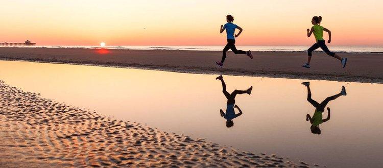 Düzenli egzersiz tansiyonu dengeliyor - Fikriyat Gazetesi