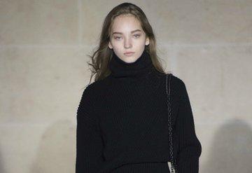 Louis Vuitton 2017-18 Sonbahar/Kış