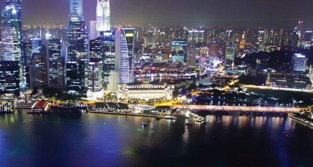 İlginç yasaklar ülkesi: Singapur