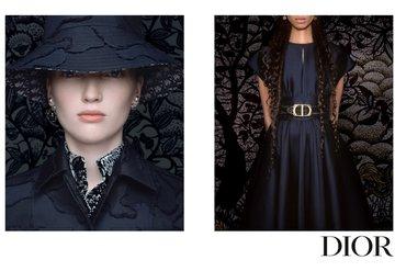 Dior Cruise 2020 kampanyası
